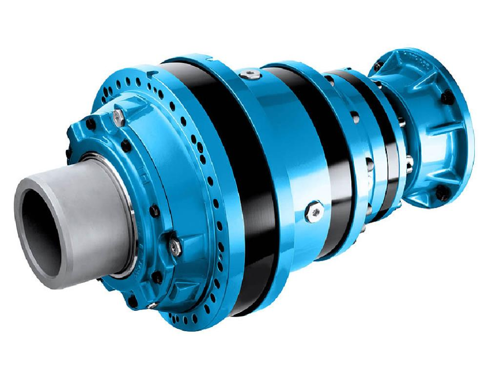 Brevini Planetary Gearbox,Brevini Planetary Gear,Dana Brevini,Machinery and Process Equipment/Gears/Gearboxes