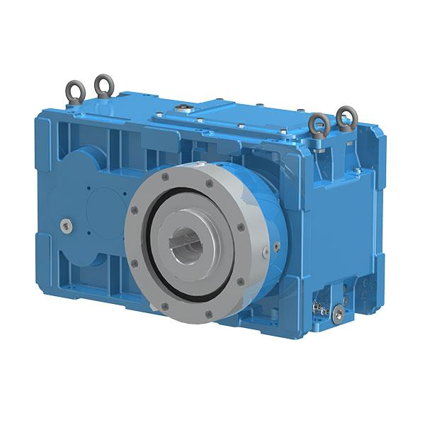 Plastic & Rubber  Extruder Gearbox / Single Screw Extruder / Twin-Screw Extruder Gearboxes,Plastic & Rubber extruder gearbox , Single Screw Extruder , Twin-Screw Extruder Gearboxes , co-rotating twin-screw extruders Extruder,Dana Brevini , PIV DRIVE GMBH,Machinery and Process Equipment/Gears/Gearboxes